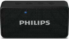 Philips BT64B/94 Portable Bluetooth Speaker -Built-in microphone-6 Months Warnty