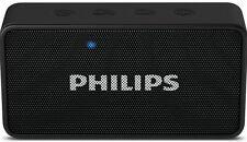 Philips BT64B/94 Portable Bluetooth Speaker -Built-in microphone-6 Months Warnty