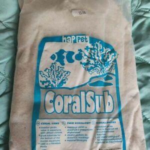Coral Sand 0.5-1mm -  2kg bag