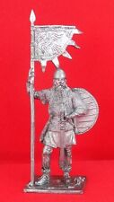 Viking 9 century Tin Figurine TOP QUALITY METAL MODEL SOLDIER 54 mm scale 1:32