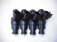 Set of Four (4) Flow Matched Refurbished Fuel Injectors # 0280155782