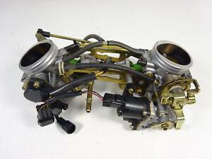 Suzuki SV 1000 2003-2009 Einspritzanlage (Throttle body) 201469376