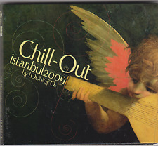 Chill out istanbul 2009 by lounge