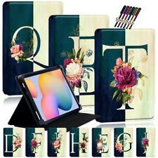 Stand Leather Cover Case For Samsung Galaxy Tab S/S2/S3/S4/S5e/S6/S7/Pro +Pen