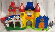 Fisher Price Little People Magic Kingdom Day At Disney Palace Castle Part Only