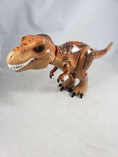 LEGO T Rex Tracker Tyrannosaurus Rex Dinosaur Jurassic World Minifigure 75918
