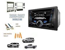 Fits NISSAN TITAN PATHFINDER ARMADA 2006-2007 BLUETOOTH STEREO KIT USB CD AUX