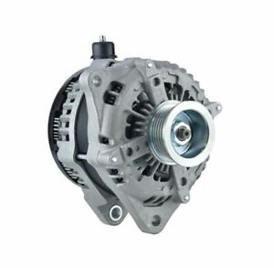 TYC 2-11630 New Alternator for Ford F-150 3.5L V6 220A 6S  2011-2014 Models