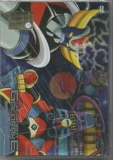 DVD - Ufo Robot Goldrake - N° 1 - Special Edition - Dynamic - NUOVO