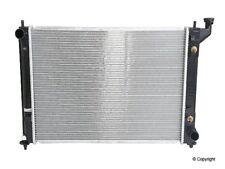 Radiator fits 2010 Scion tC  MFG NUMBER CATALOG