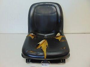 02227 Arctic Cat Prowler XT650H1 OEM Seat A 06 2006 ZL
