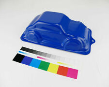 Vernice a Polvere Powder Coating Paint colore BLU RAL 5010 Lucido