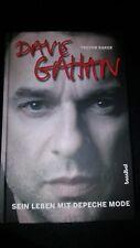 Dave Gahan Biography - Trevor Baker German Edition