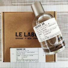 Le Labo GAIAC 10 Eau De Parfum 100 ml spray unisex  new box