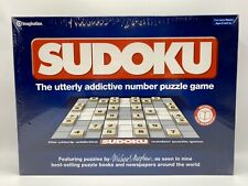 Sudoko The Addictive Number Puzzle Game By Imagination New Sealed