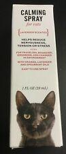Well & Good Cat Calming Spray, 1 fl oz #6380