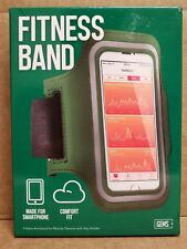 Gems Fitness Band iPhone 5s 5 5c 4s 4 & iPod Touch Keyholder NEW SEALED
