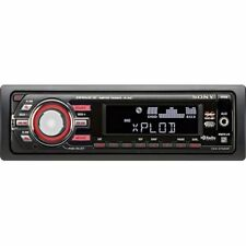 New Sony CDX-620IP--- MP3 WMA  FM/AM COMPACT DISC PLAYER Car Stereo.