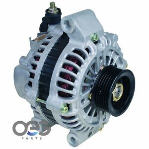 New Alternator For Mitsubishi Endeavor V6 3.8L 04-11 A003TB5291 A003TB5291ZC