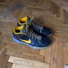 Nike Zoom Kobe 4 IV Capre Diem size 14 344335 001 pe