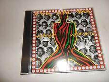 CD Midnight Marauders degli A Tribe Called Quest (1997)