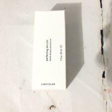 Glossier Perfecting Skin Tint LIGHT original New In Box