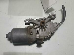 11 LINCOLN MKZ Wiper Motor Front