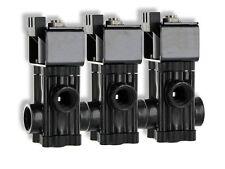 TeeJet AA144A-3 DirectoValve Boom Control Valve - 2-Way Electric Solenoid Valve