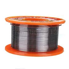 Pro 63/37 0.8mm Tin Lead Rosin Core Solder Flux Soldering Welding Iron Wire Reel