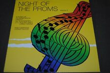 NIGHT OF THE PROMS VOL.4 - COMPILATION LP VINYL / TAURO RECORDS - TT8913