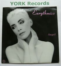 "EURYTHMICS - Angel - Excellent Condition 7"" Single RCA DA 21"
