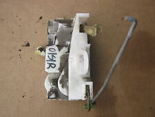 TOYOTA AVENSIS DRIVER REAR DOOR CENTRAL LOCKING 1997-2003
