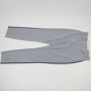 Tampa Bay Rays Majestic  Baseball Pants Men's Gray Used