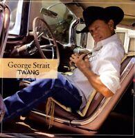 George Strait - Twang [Used Very Good Vinyl LP]