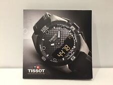Mini Catálogo TISSOT Innovators by Tradition 2014-2015 - Watches Relojes