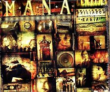 "MANA - ""EXILIANDOS EN LA BAHIA"" - 2CD  (NEW)"