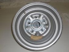 Cerchio in ferro Originale Rover 2.4 SD1 CRC3703 Sivar =
