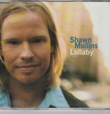 (DY148) Shawn Mullins, Lullaby - 1999 CD