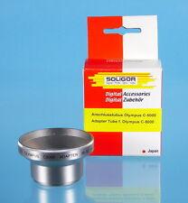 Soligor Anschlusstubus 36-52 Olympus C-5000 adapter tubus tube- (0296)