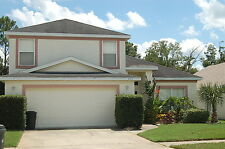 4912 Orlando villas for rent 4 bedroom pool home 2 week deal