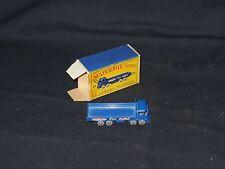 Matchbox 20B1 ERF 686 Truck