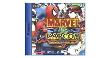 ## NEUWERTIG Marvel vs. Capcom: Clash of Super Heroes SEGA Dreamcast DC Spiel ##