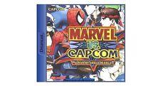## NEUWERTIG Marvel vs. Capcom: Clash of Super Heroes SEGA Dreamcast DC Spiel ##