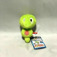 New Pokemon plush ZYGARDE SQUISHY My Pokemon Collection BANPRESTO 2016 toy doll