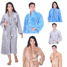 Fleece Regular Nightwear Robes for Women
