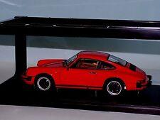 Porsche  911 CARRERA 1988   AUTOART  78011  1:18