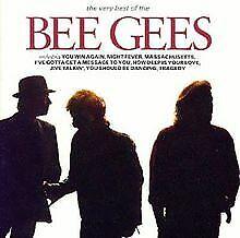 The Very Best von The Bee Gees   CD   Zustand gut