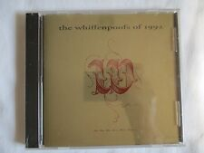 THE WHIFFENPOOFS OF 1992 CD - YALE -  BRAND NEW
