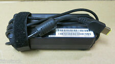 OEM Lenovo ThinkPad X1 Carbon 45N0246,PA-1900-72,ADLX90NLC3A 90W AC Adapter+Cord