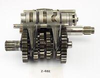 Husqvarna TE 610 8AE Bj.92 - Getriebe komplett